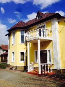 Дом Русановские сады, Киев, Z-1337790 - Фото