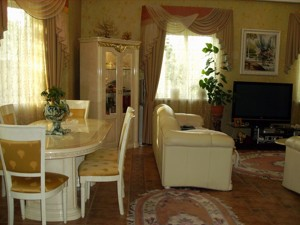 Дом Русановские сады, Киев, Z-1337790 - Фото 7