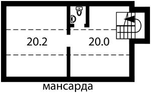 Будинок Русанівські сади, Київ, Z-1337790 - Фото 5