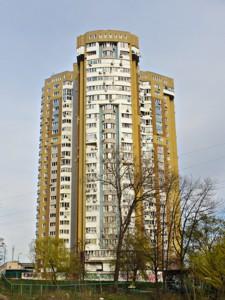Квартира Сверстюка Евгения (Расковой Марины), 52в, Киев, B-87988 - Фото