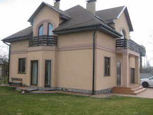 Дом Малая Александровка, F-30636 - Фото