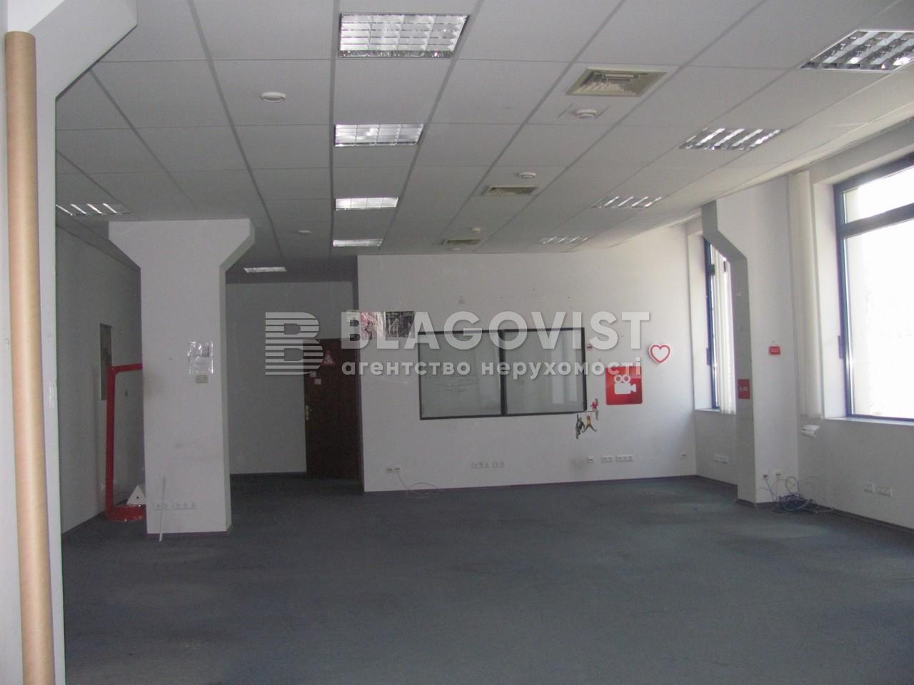 Офис, H-31159, Лейпцигская, Киев - Фото 4