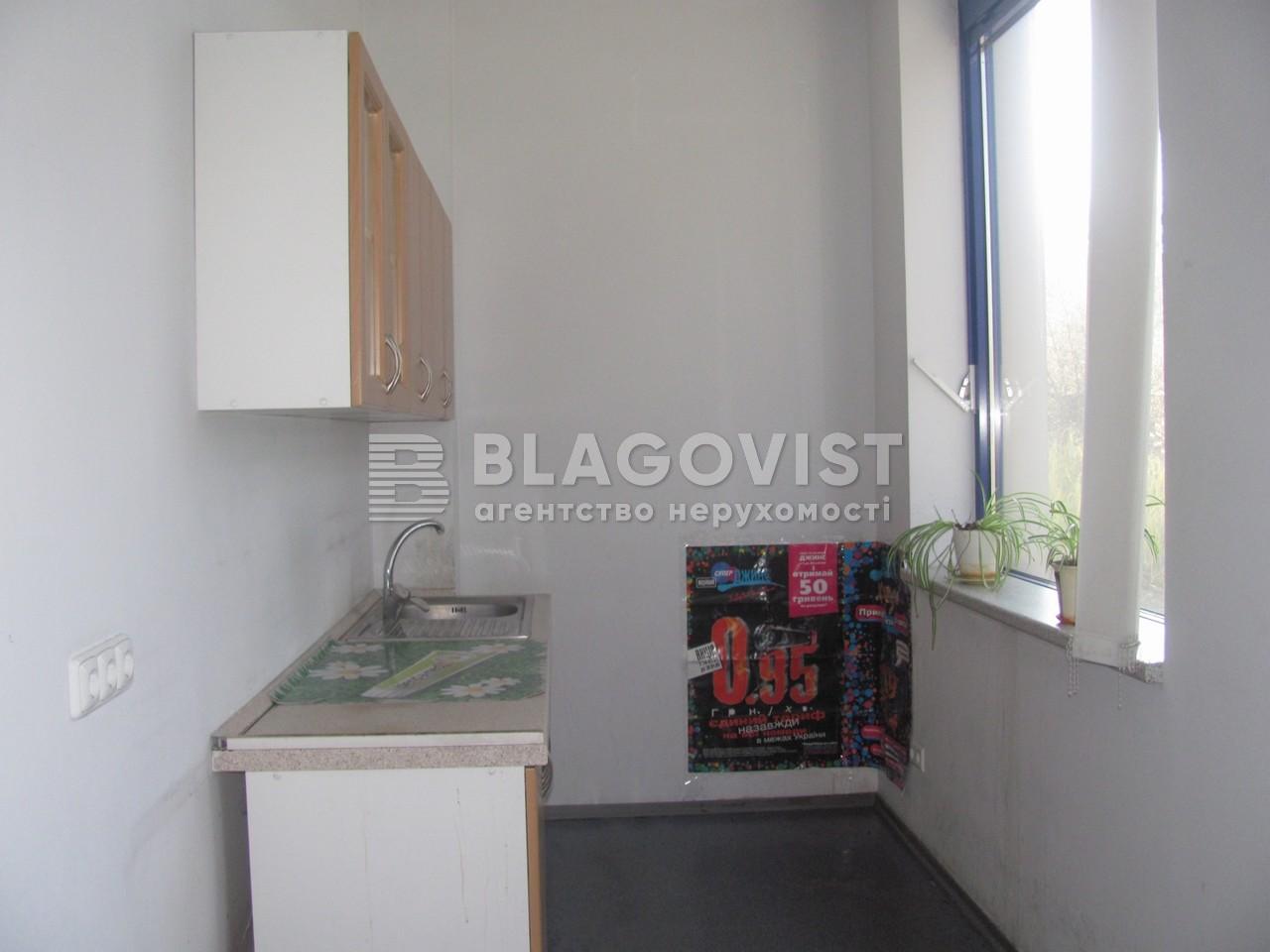 Офис, H-31159, Лейпцигская, Киев - Фото 7