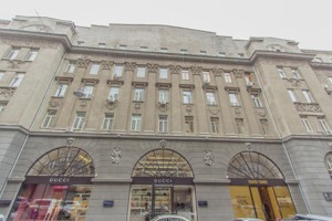 Квартира Крещатик, 15, Киев, R-35529 - Фото3