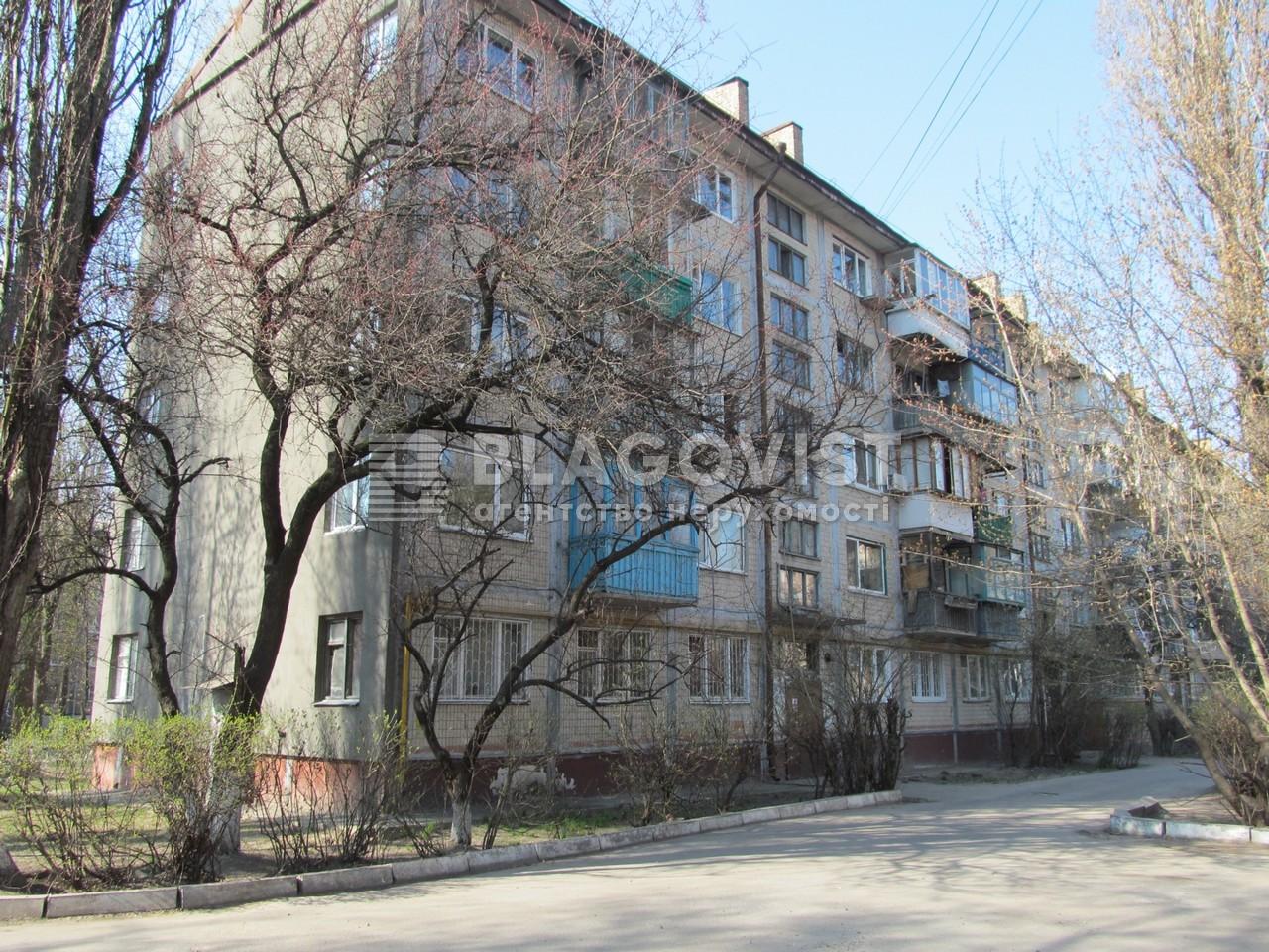 Квартира Z-789557, Туполева Академика, 20, Киев - Фото 1