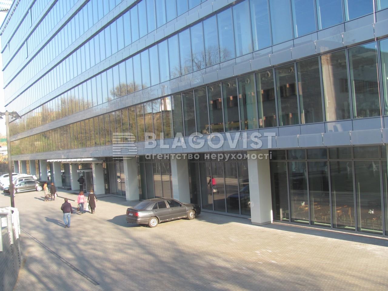 Офис, H-31310, Лейпцигская, Киев - Фото 1