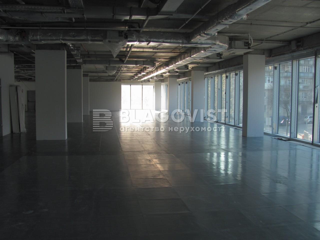 Офис, H-31282, Лейпцигская, Киев - Фото 4