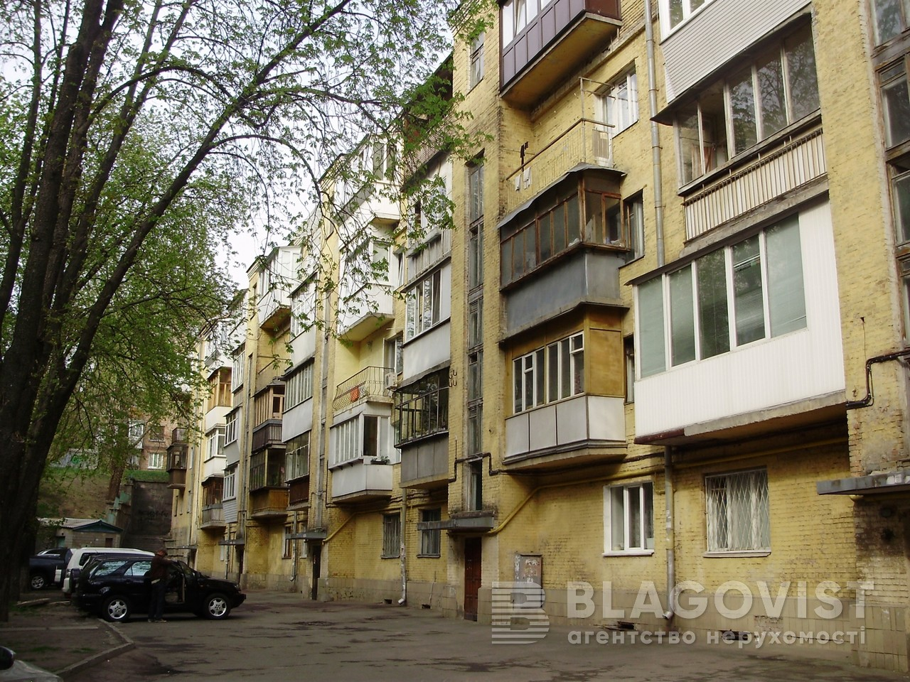 Квартира A-107928, Винниченко Владимира (Коцюбинского Юрия), 18, Киев - Фото 2