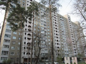 Apartment Boryspilska, 34, Kyiv, Z-1382985 - Photo1