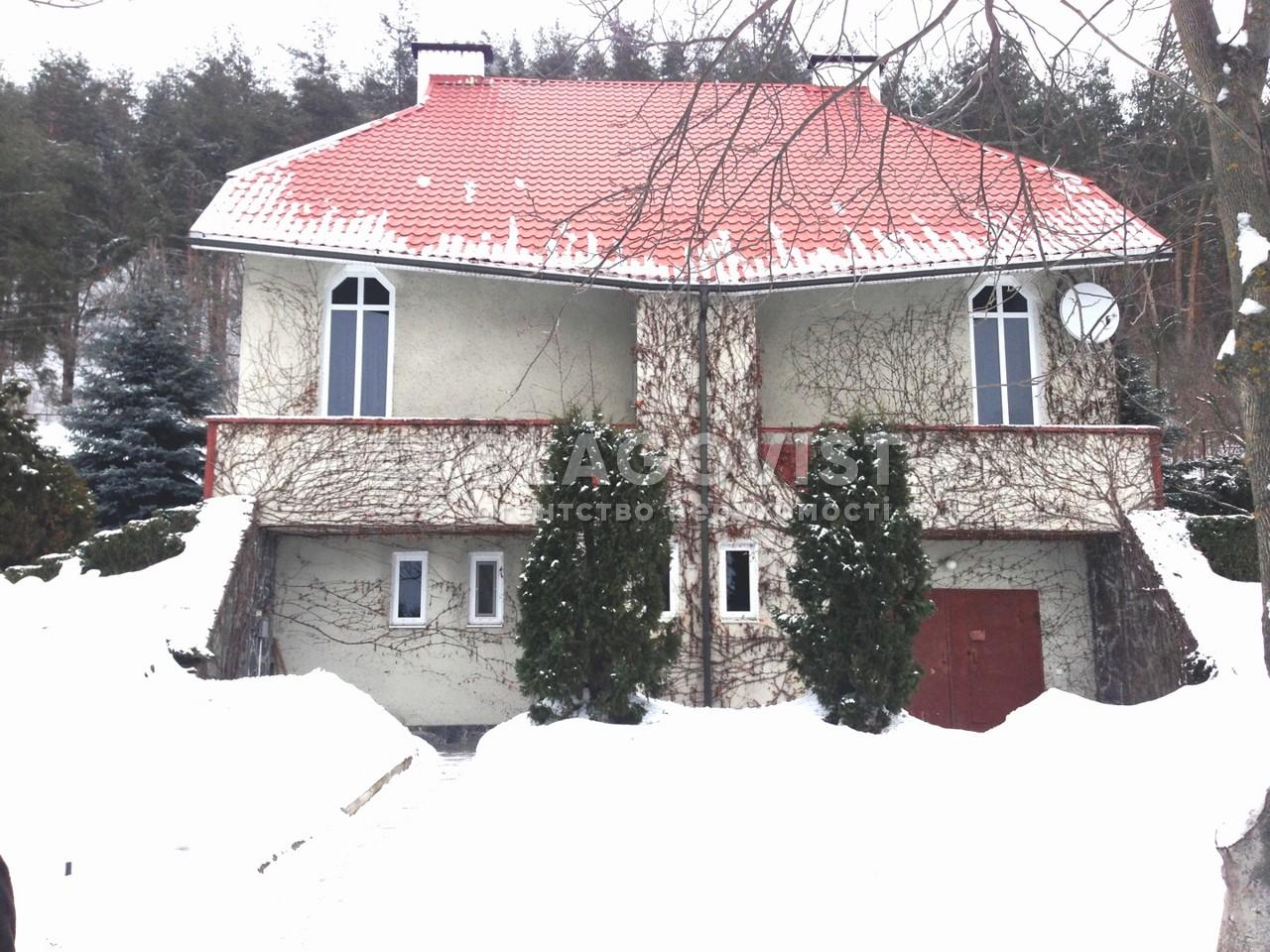 Дом Z-1364556, Вишенки - Фото 1