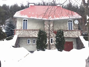 Дом Вишенки, Z-1364556 - Фото 1