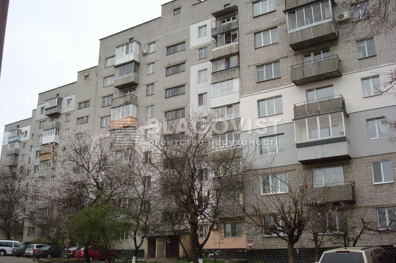 Квартира M-38073, Феодосійська, 4, Київ - Фото 3