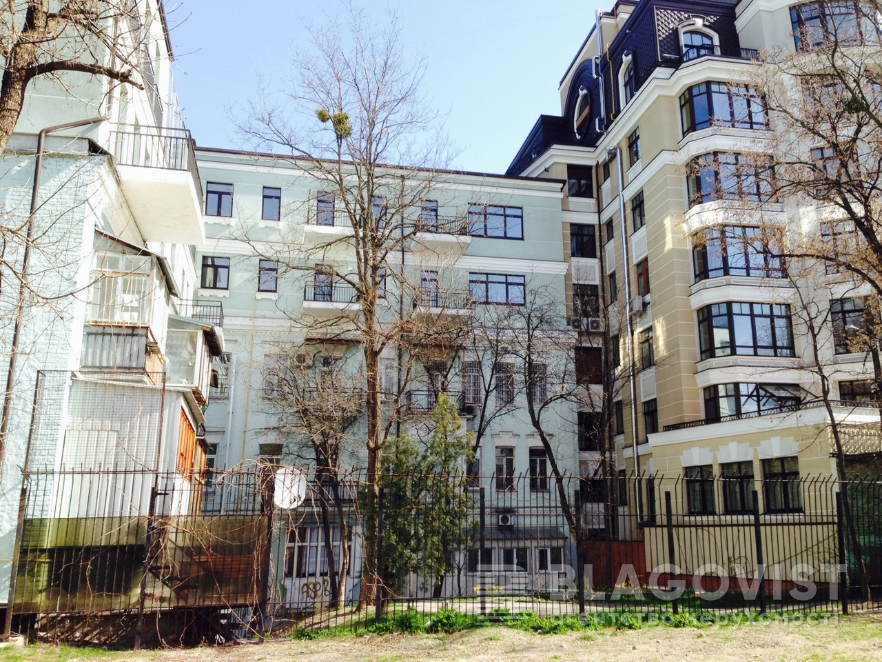 Квартира A-100905, Десятинная, 13, Киев - Фото 2