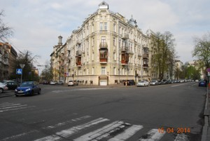 Apartment Liuteranska, 28/19, Kyiv, C-60433 - Photo1