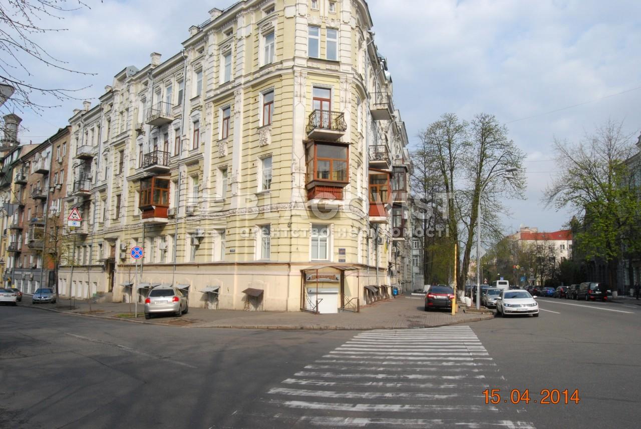 Квартира A-106604, Лютеранская, 28/19, Киев - Фото 2