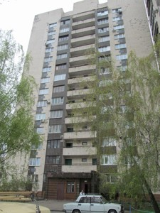 Квартира Славгородська, 10, Київ, R-1547 - Фото