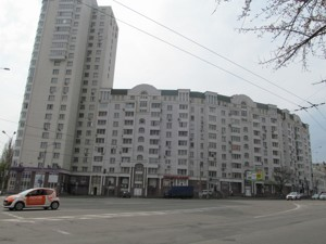 Квартира Автозаводская, 99/4, Киев, Z-627714 - Фото 2