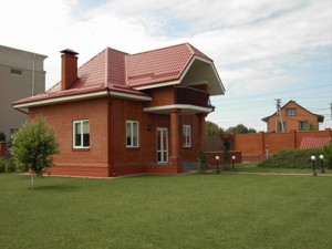 Дом Гатное, Z-1279461 - Фото 16