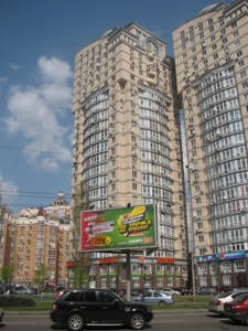 Квартира Героев Сталинграда просп., 6а корпус 1, Киев, Z-1504016 - Фото1
