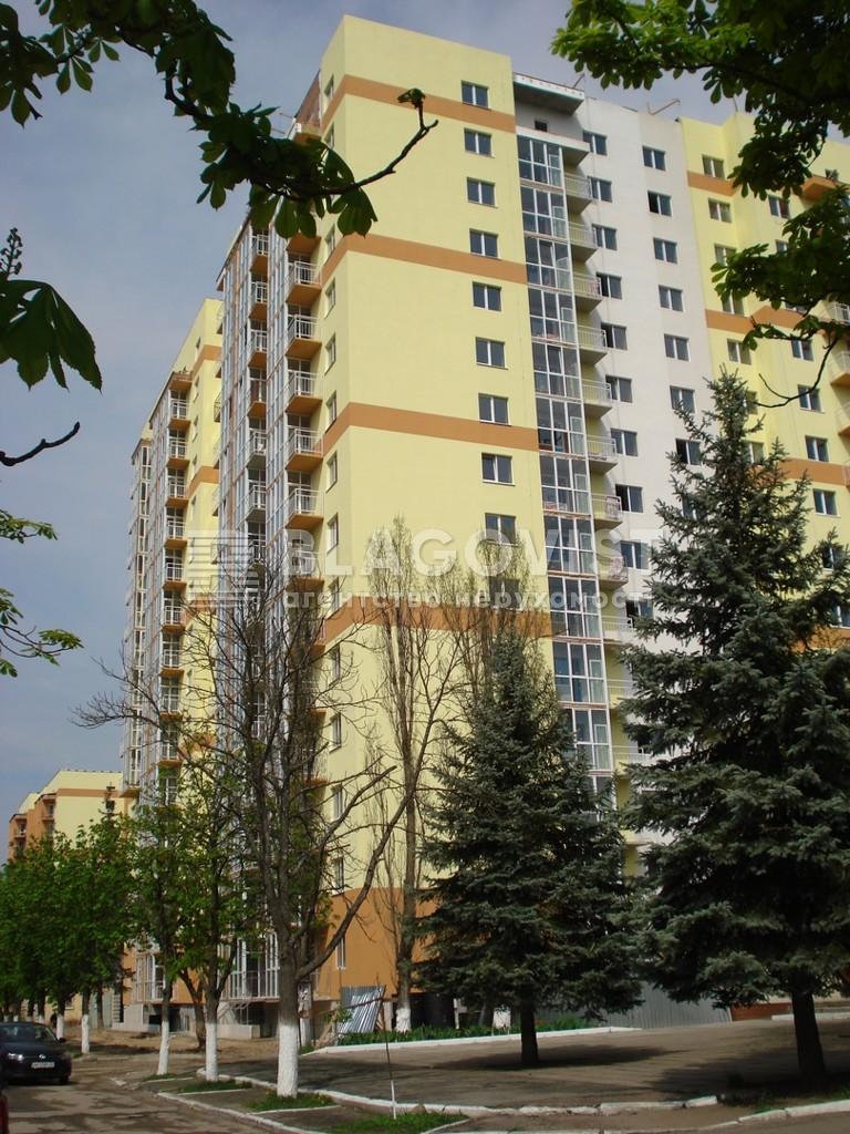 Квартира X-16699, Матикіна Генерала, 12, Київ - Фото 1