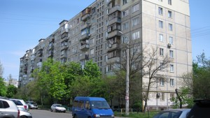 Apartment Obolonskyi avenue, 14в, Kyiv, Z-707244 - Photo