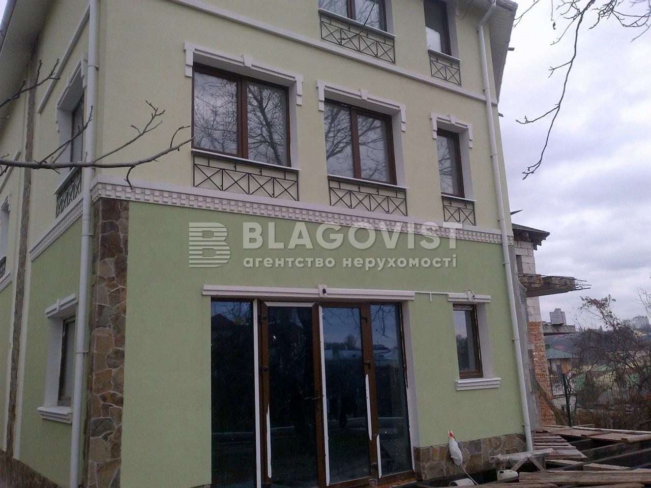 Будинок Z-1373030, Яблуневий пров., Київ - Фото 2