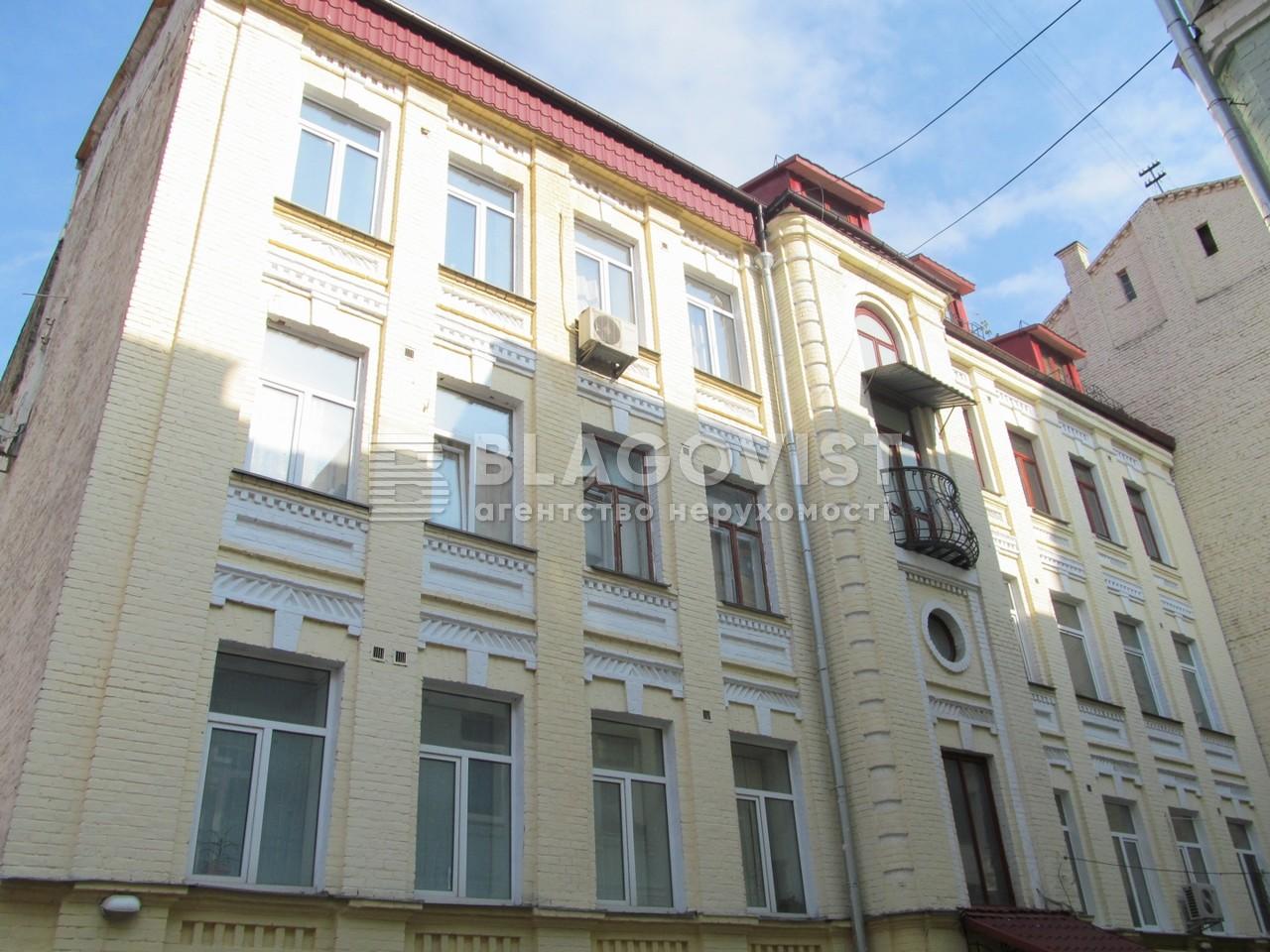 Квартира X-22095, Антоновича (Горького), 7в, Киев - Фото 1