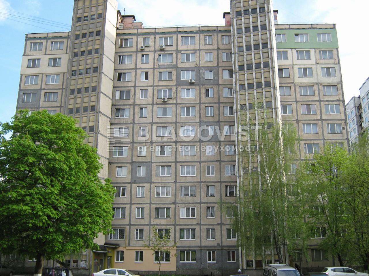 Квартира Z-809250, Булаховского Академика, 38, Киев - Фото 2