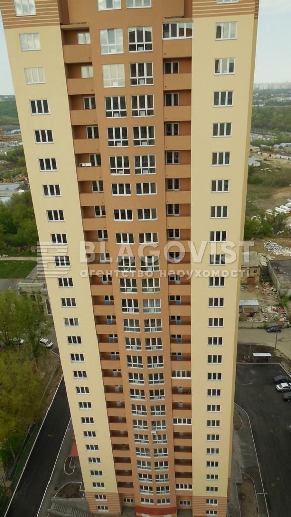Квартира C-108554, Моторний пров., 9а, Київ - Фото 3