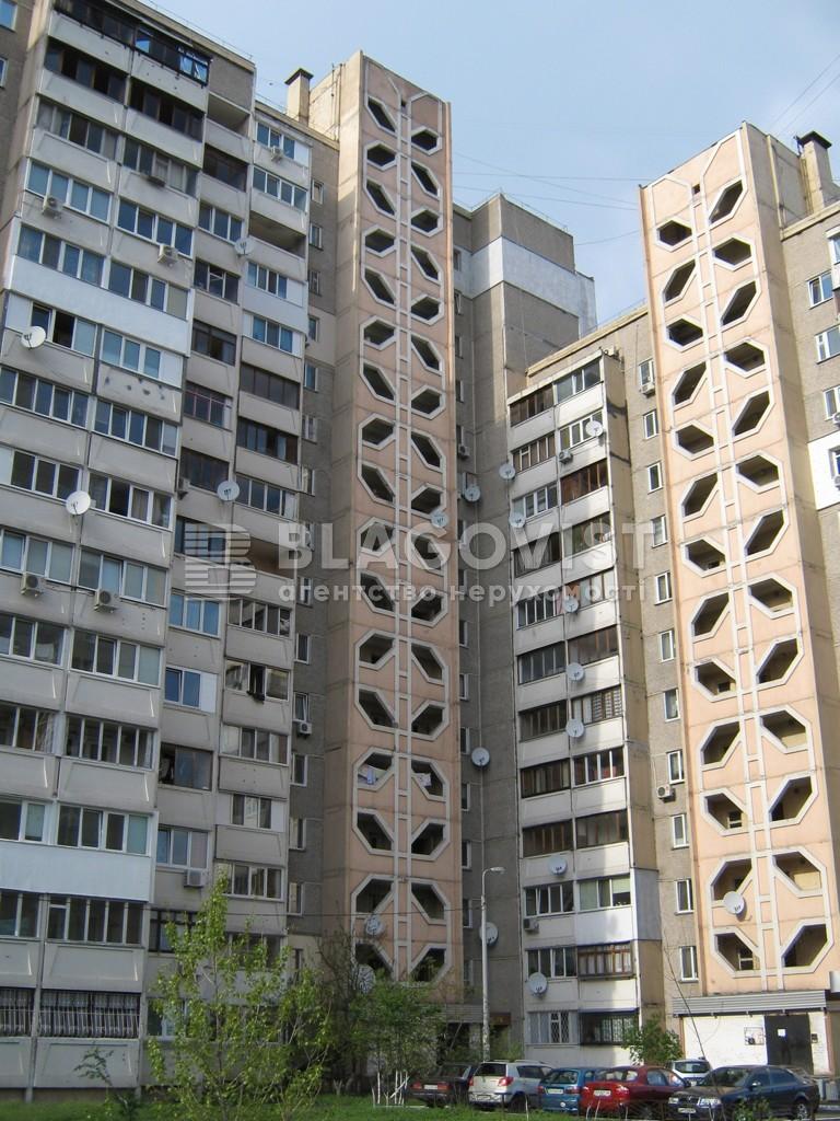 Квартира Z-1337144, Клавдиевская, 23/15, Киев - Фото 1
