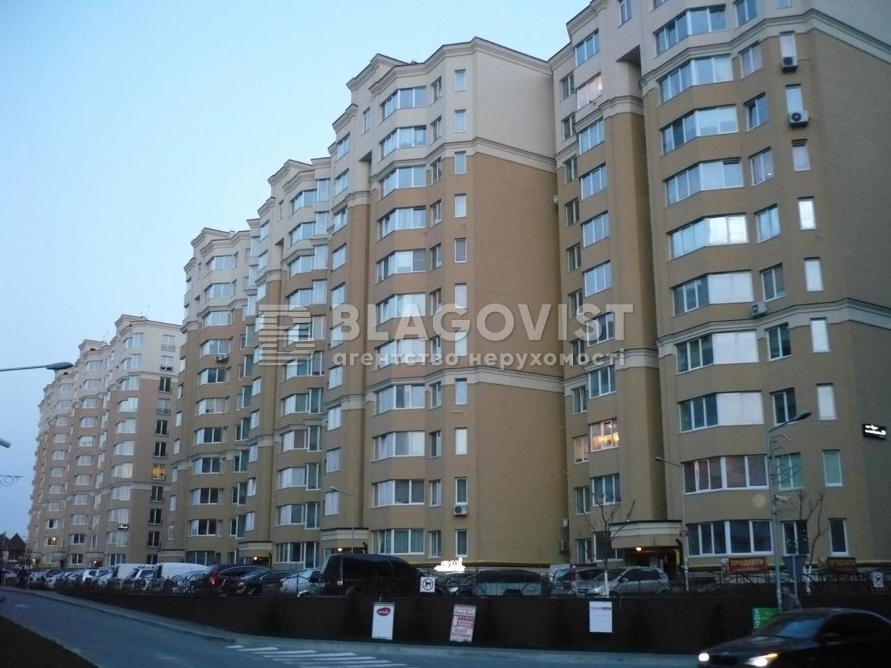 Квартира C-100869, Леси Украинки, 20, Софиевская Борщаговка - Фото 2