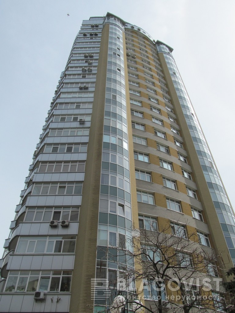 Квартира F-35292, Героїв Сталінграду просп., 12ж, Київ - Фото 1