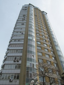 Офис, Героев Сталинграда просп., Киев, Z-254339 - Фото