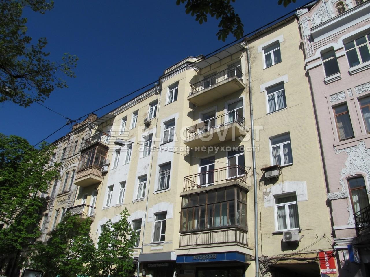 Квартира Z-742778, Пушкинская, 39, Киев - Фото 2