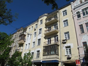 non-residential premises, Pushkinska, Kyiv, H-47486 - Photo