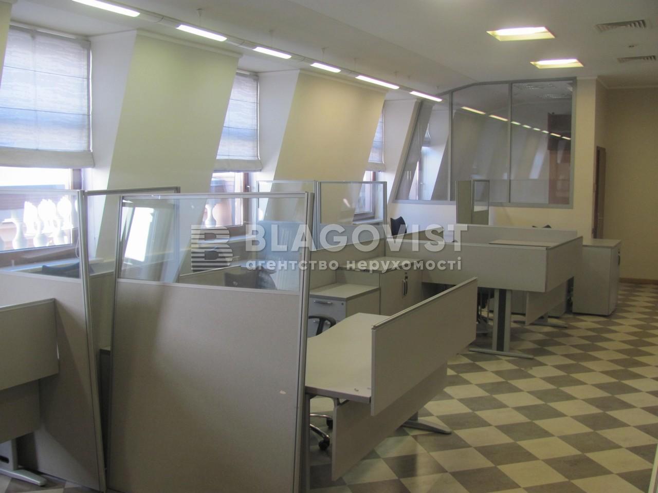 Офис, H-31524, Большая Васильковская, Киев - Фото 4