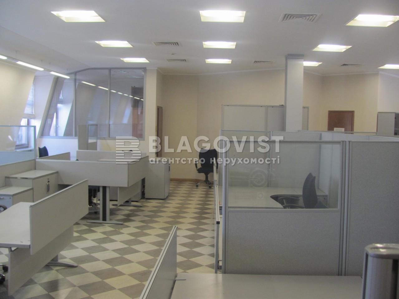 Офис, H-31524, Большая Васильковская, Киев - Фото 3