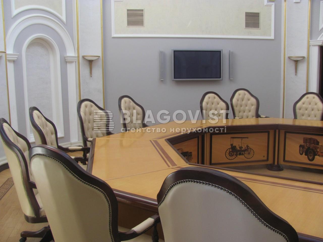 Офис, H-31524, Большая Васильковская, Киев - Фото 9
