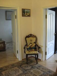 Квартира Панаса Мирного, 11, Киев, C-99666 - Фото 15