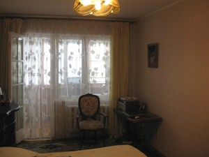 Квартира Панаса Мирного, 11, Київ, C-99666 - Фото 8