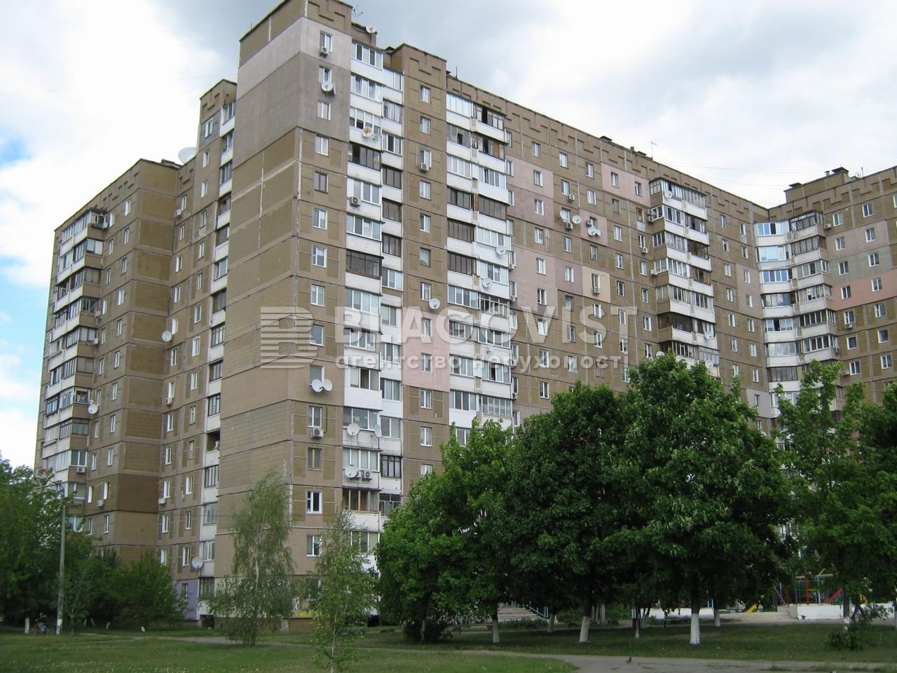 Квартира R-3096, Чорнобильська, 24/26, Київ - Фото 1