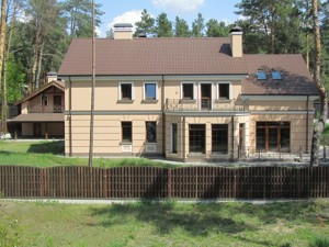Дом M-24309, Козин (Конча-Заспа) - Фото 3