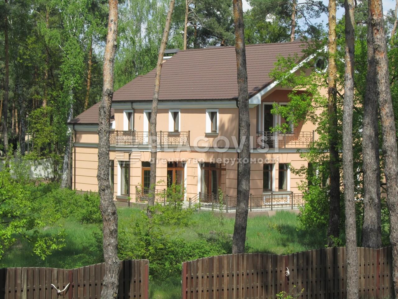 Дом M-24309, Козин (Конча-Заспа) - Фото 1