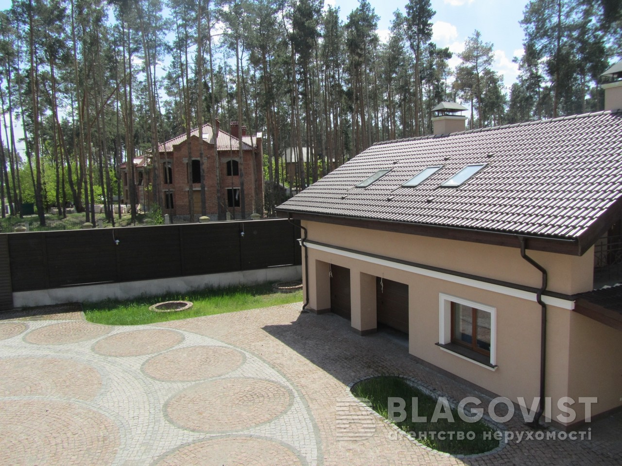 Дом M-24309, Козин (Конча-Заспа) - Фото 16