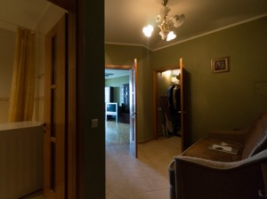 Квартира Котельникова Михаила, 1, Киев, Z-1362848 - Фото 12