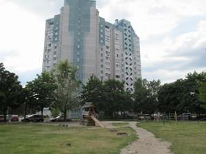 Квартира Братиславська, 9а, Київ, Z-596170 - Фото