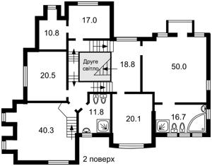 Будинок F-29609, Красне Перше - Фото 3