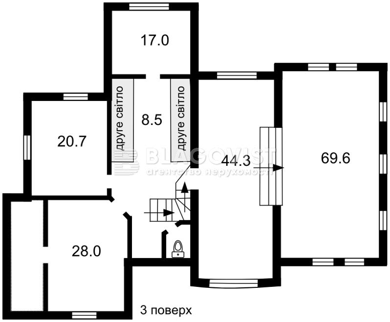 Будинок F-29609, Красне Перше - Фото 4