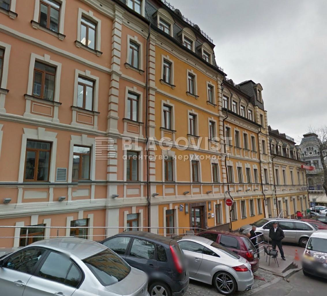 Нежитлове приміщення, P-24277, Сагайдачного П., Київ - Фото 1