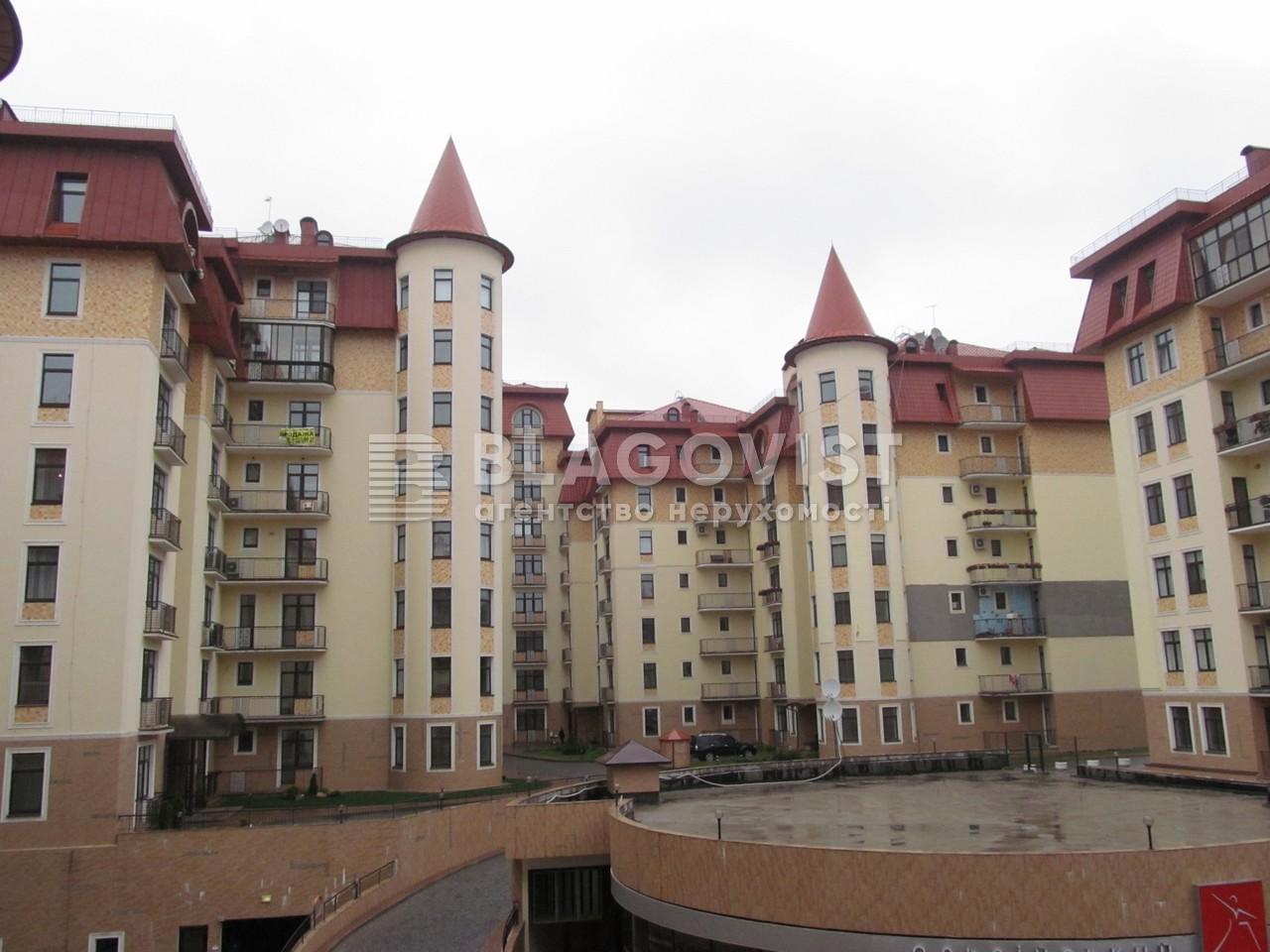 Квартира A-109155, Протасов Яр, 8, Киев - Фото 1